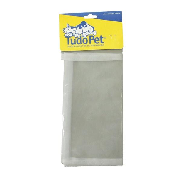 Bolsa Material Filtrante Tudo Pet Nº 1