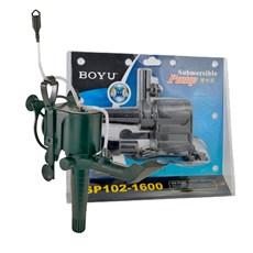 Bomba Sub Boyu SP-102 1600 1400L/H - 220v