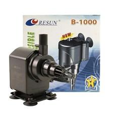 Bomba Submersa Para Aquarios B-1000 15w 1000l/h 220v