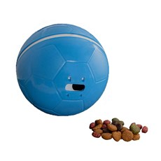 Brinquedo Amicus Crazy Ball Azul