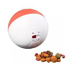 Brinquedo Amicus Crazy Ball Vermelho E Branco