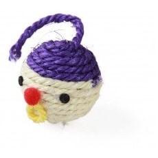 Brinquedo Bola de Palhaço Para Gatos Napi