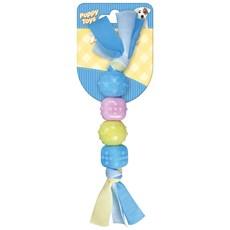 Brinquedo Cães Jambo Mordedor Baby Rope Mix 2
