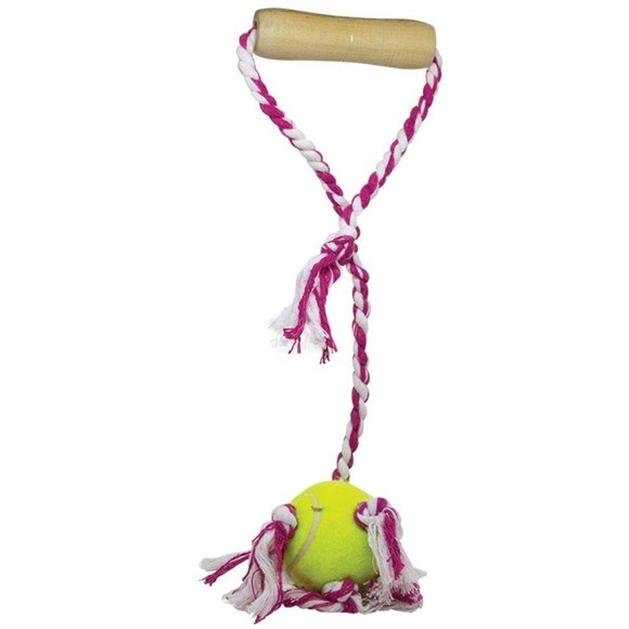 Brinquedo Cães Lcm Borracha Push Dog Ball Luxo 400mm
