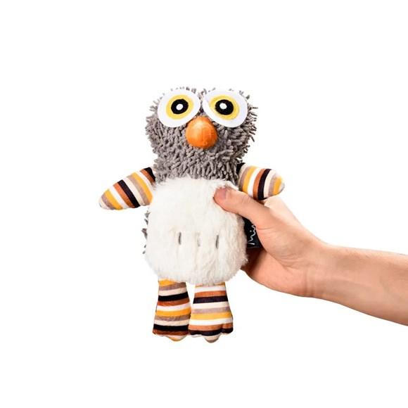Brinquedo Cães Mimo Amiguinhos Estampados Birdie