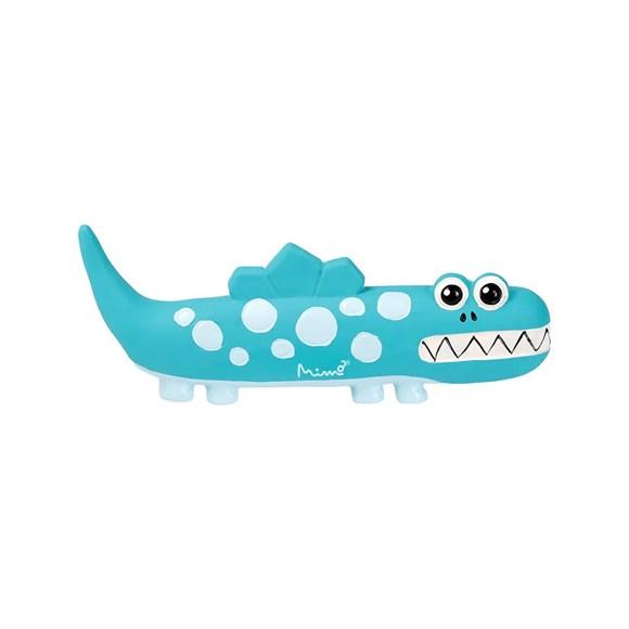 Brinquedo Cães Mimo Lizard Buddies Camaleão Pipo