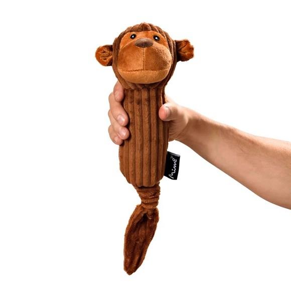 Brinquedo Cães Mimo Mr Monkey