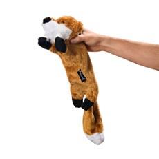 Brinquedo Cães Mimo Raposa Foxy