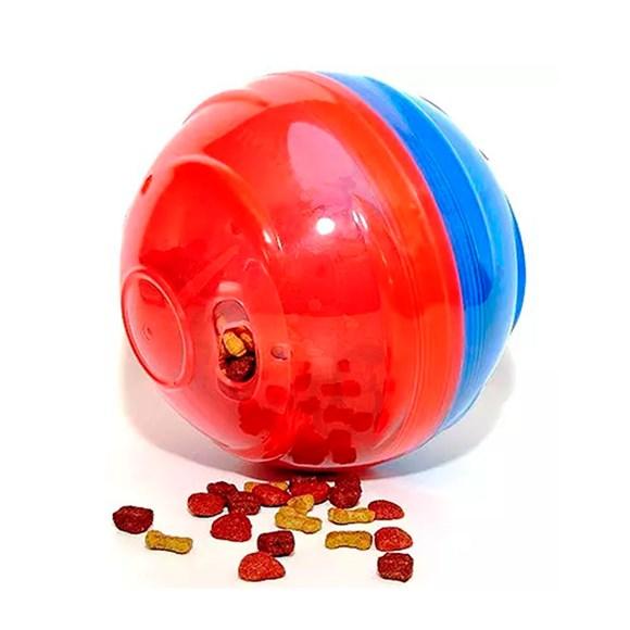Brinquedo Cães Pet Games Pet Ball 8cm Tam. PP
