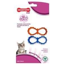 Brinquedo Cat Laço Odontopet Cat