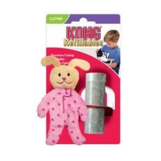 Brinquedo Gatos Kong Pijama Buddy