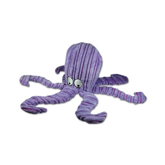 Brinquedo Mordedor de Cachorro Aquatic Polvo de Pelucia Jambo