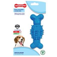 Brinquedo Mordedor Dentalbone Spin Cães Até 15kg Odontopet