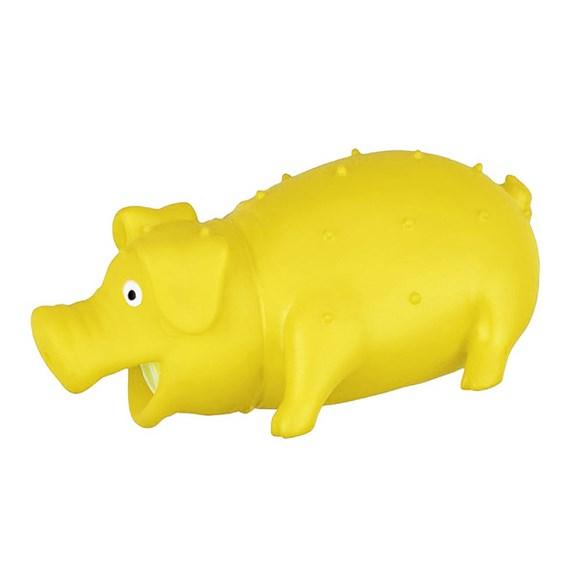 Brinquedo Mordedor  Porco Napi Pequeno