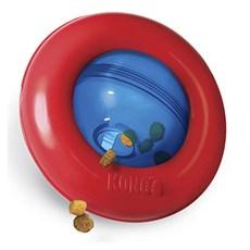 Brinquedo para Cachorro Interativo Kong Gyro Small PGY3