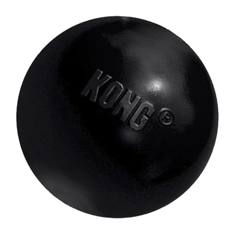 Brinquedo para Cachorro Morder Kong Extreme Ball Small UB2