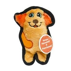 Brinquedo Para Caes Invincibles Tough Seamz Mini Cachorro