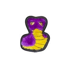 Brinquedo Para Caes Invincibles Tough Seamz Mini Cobra Tamanho P