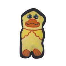 Brinquedo Para Caes Invincibles Tough Seamz Mini Pato