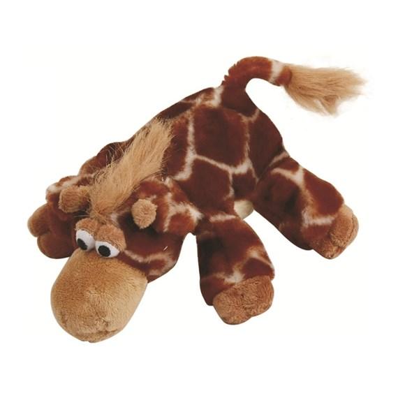Brinquedo Pelúcia Leopardo Chalesco