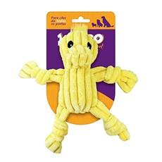 Brinquedo Pelúcia Mini Knot Duck Jambo