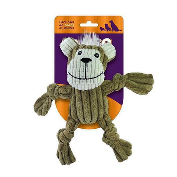 Brinquedo Pelucia Mini Knot Monkey Jambo