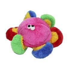 Brinquedo Pelúcia Octopus Chalesco