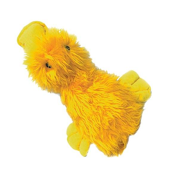 Brinquedo Pelúcia Pato Chalesco
