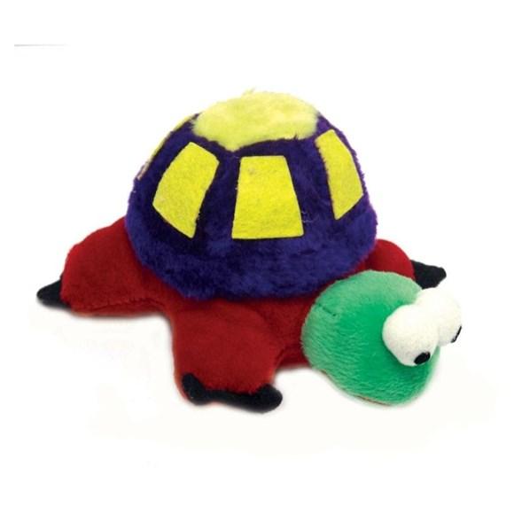Brinquedo Pelúcia Tartaruga Chalesco