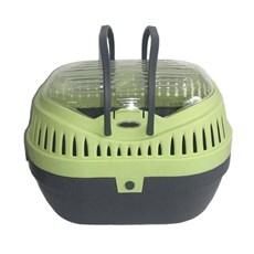 Caixa de Transporte Mini Gulliver para Hamster - Vede - P - Chalesco