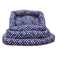 Cama Baby Azul Pickorruchos
