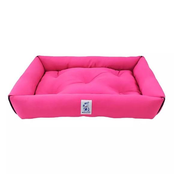 Cama Color Neon Rosa Pickorruchos