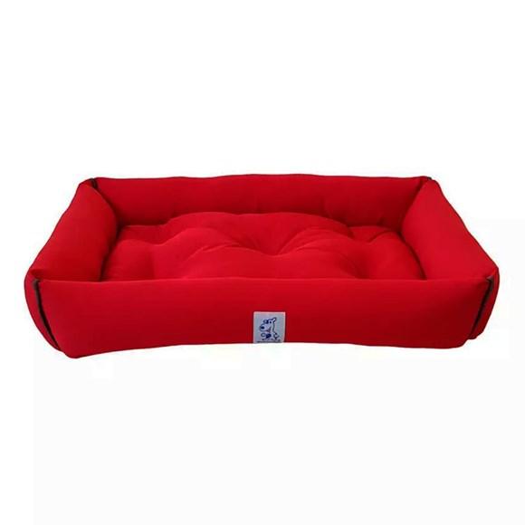 Cama Color Rouge Vermelho Pickorruchos