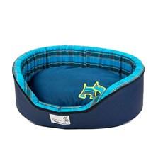 Cama Sleepy Azul Pickorruchos M