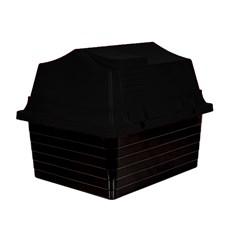 Casa Jel Plast Plástica N°2 Black