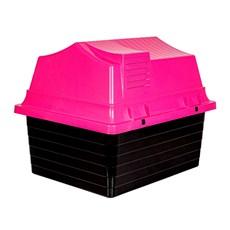 Casa Jel Plast Plástica N°2 Rosa