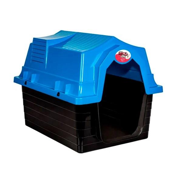 Casa Jel Plast Plástica N°3 Azul