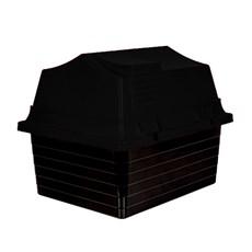 Casa Jel Plast Plástica N°3 Black