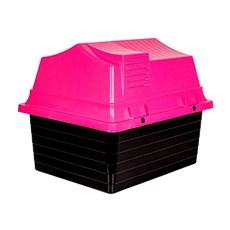Casa Jel Plast Plástica N°3 Rosa