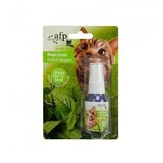 Catnip Erva de Gato Spray Green Rush Magic Scent AFP 30ml