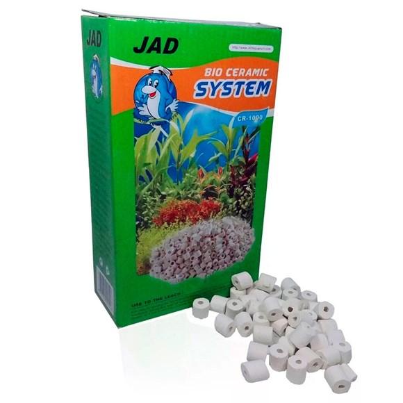 Ceramica Bio System para Biologia Jad - 1Kg