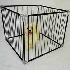 Cercado Para Cães Canil Play - Tubline