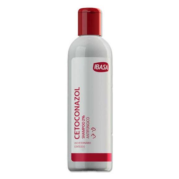 Cetoconazol Shampoo 2% Ibasa - 100mL