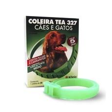 Coleira Antipulgas Tea 327 Média Konig – 28g