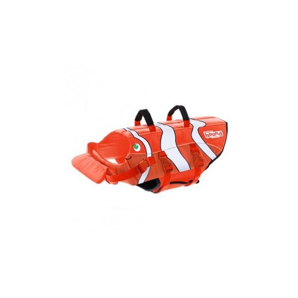 Colete Salva Vidas Seguranca para Caes Nemo Ripstop OutWard Hound GG