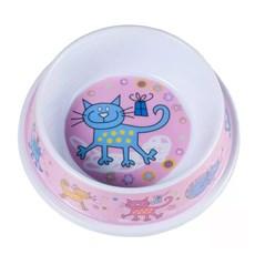 Comedouro e Bebedouro para Gatos Cat Fun 300ml