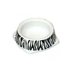 Comedouro e Bebedouro para Gatos Jambo Zebra