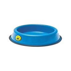 Comedouro e Bebedouro Pesado Gatos Tudo Pet Azul - 150mL