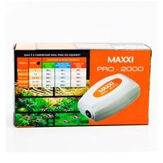 Compressor Aquário Pro-2000 Maxxi Power 2.5W 127V