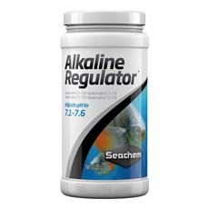 Condicionador Alkaline Regulator Seachem Para Peixes 250g